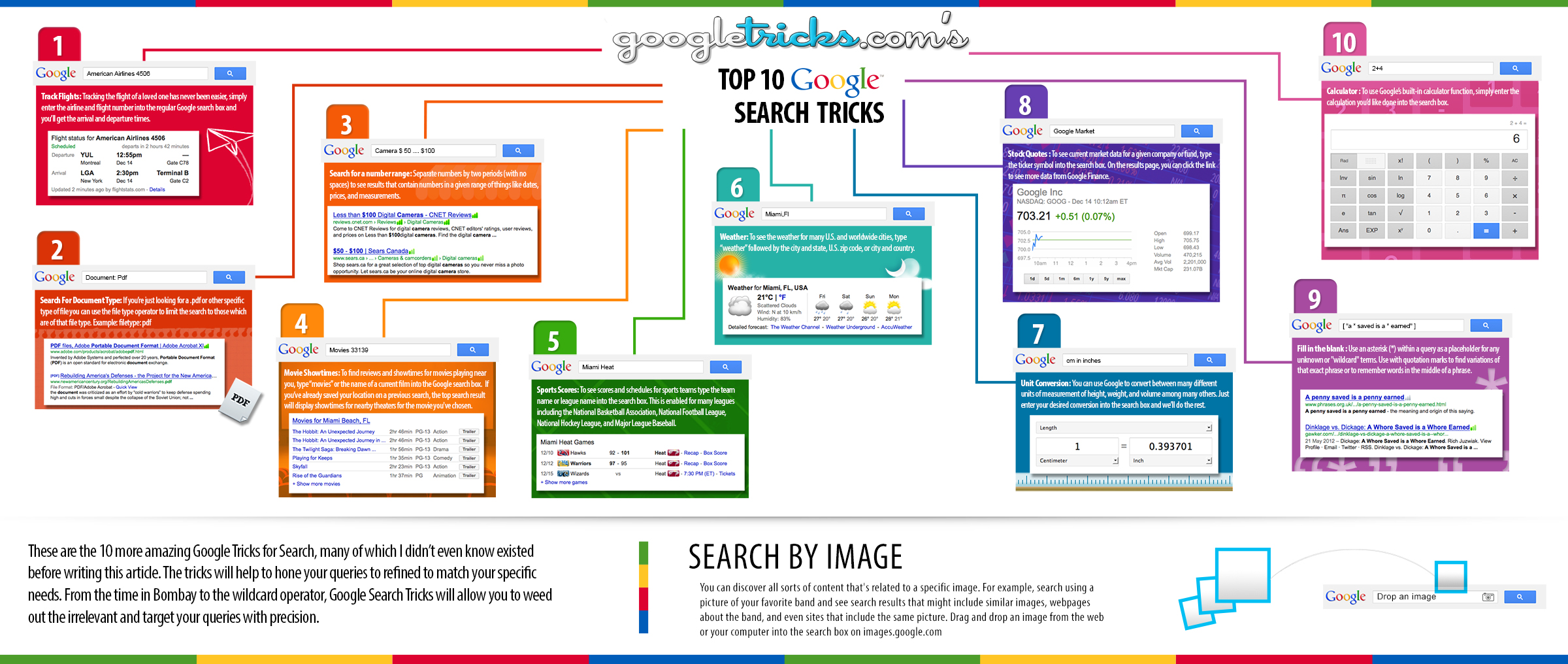 The 35 Best Google Search Tips and Tricks | Digital Trends